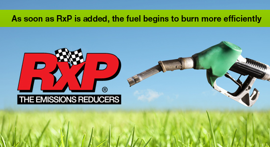 Reduce Polluting Emissions
